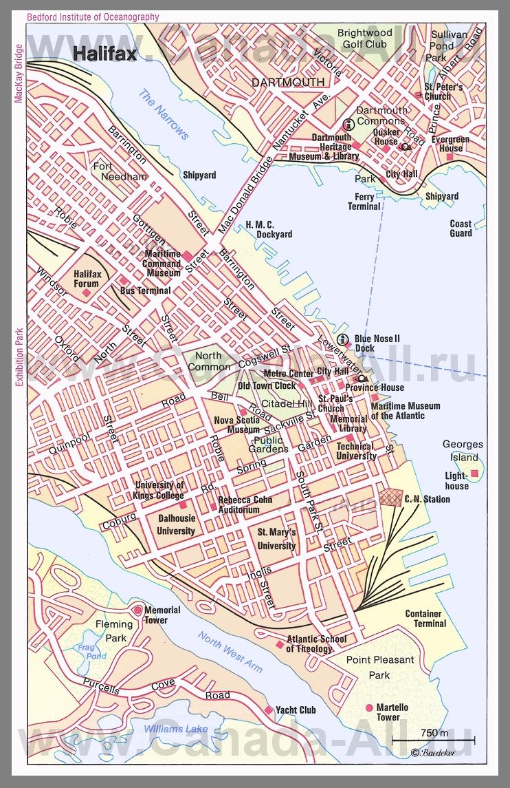 Карты Галифакса | Подробная карта города Галифакс с ...: http://canada-all.ru/karty-kanady/karty-gorodov-kanady/galifaks/